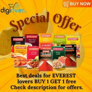 Everest-offers